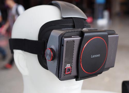 Lenovo-VR-Goggles